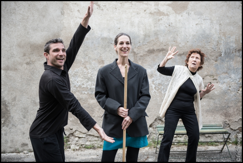 R'hUmEurS  - Spectacle théâtre  2015 - ⒸEP